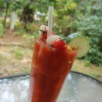 virgin bloody Mary recipe