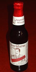 beer pairing hefewiezen