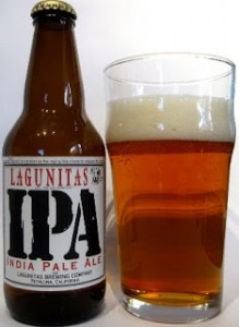 pairing India pale ale beer