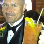 Greg Tooke- Bloody Mary Expert