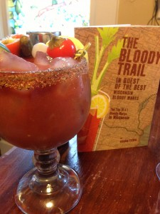 The Bloody Trail Book Review