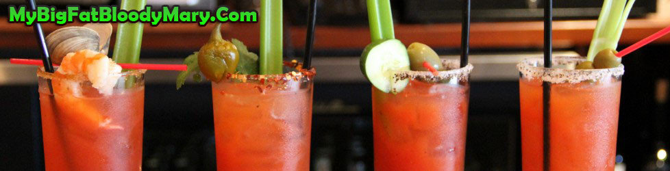 Bloody Mary Recipes and Reviews
