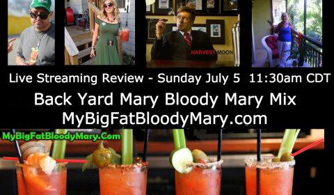 Back Yard Mary Review