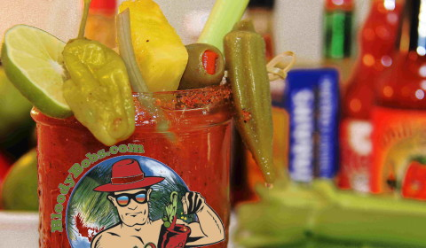 Bloody Bob's Bloody Mary Mix Review