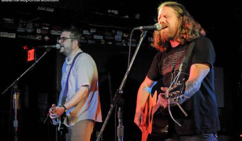 Jon Snodgrass & Chad Price of Drag the River Live!