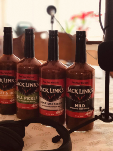 Jack Links Bloody Mary Mix Review